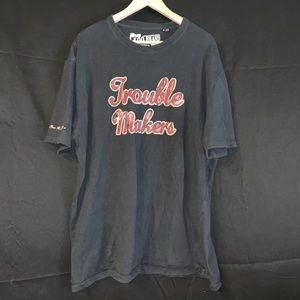 Akoo Brand Unique Always United Shirt Sz 4XL